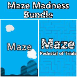 Maze Madness Bundle