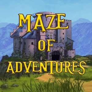 Maze Of Adventures