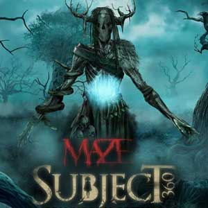 Buy Maze Subject 360 CD Key Compare Prices