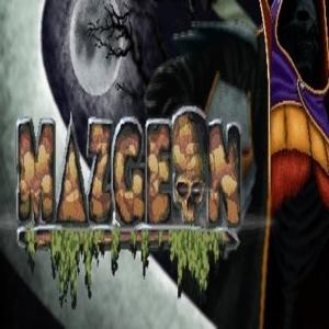 Mazgeon