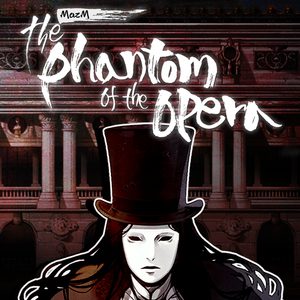Buy MazM The Phantom of the Opera Nintendo Switch Compare Prices