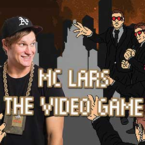 MC Lars The Video Game