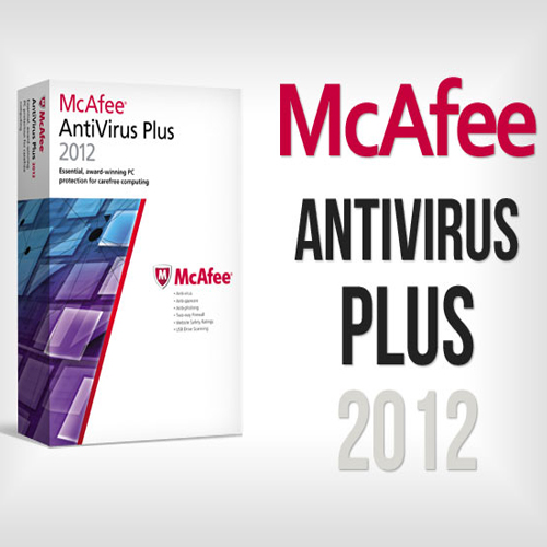 Buy McAfee Antivirus 2012 CD Key Compare Prices