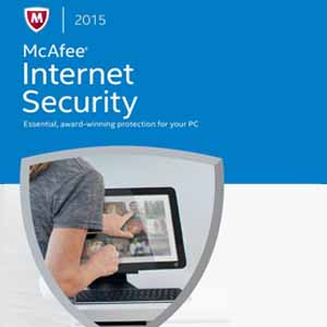 Buy McAfee Internet Security 2015 CD Key Compare Prices