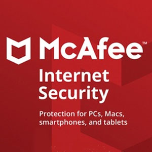 Buy McAfee Internet Security 2020 CD KEY Compare Prices