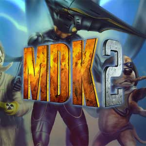 Buy MDK 2 CD Key Compare Prices
