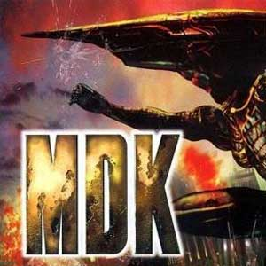 Buy MDK CD Key Compare Prices