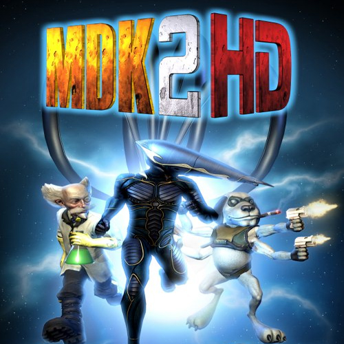 Buy MDK2 HD CD Key Compare Prices