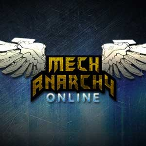 Buy Mech Anarchy CD Key Compare Prices