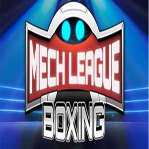Mech League Boxing VR
