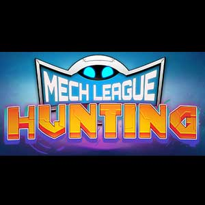 Buy Mech League Hunting CD Key Compare Prices