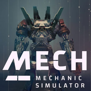 Buy Mech Mechanic Simulator CD Key Compare Prices