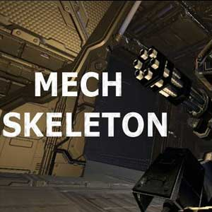 Buy Mech Skeleton CD Key Compare Prices