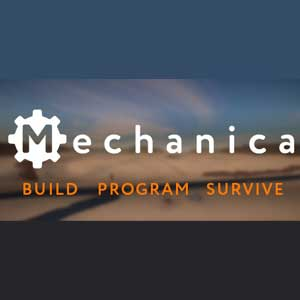 Buy Mechanica CD Key Compare Prices