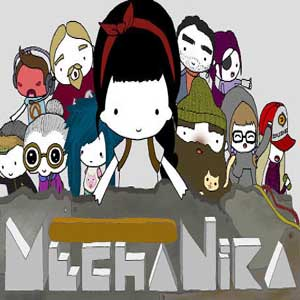 Buy MechaNika CD Key Compare Prices