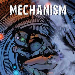 Buy Mechanism CD Key Compare Prices