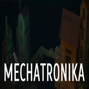 Mechatronika