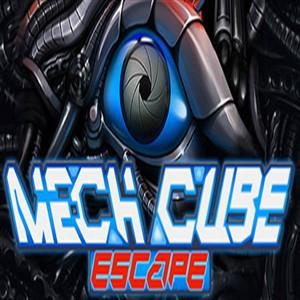 MechCube Escape