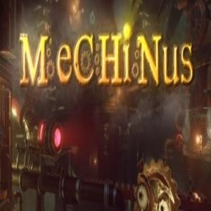Mechinus