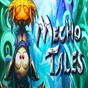 Buy Mecho Tales Nintendo Switch Compare Prices