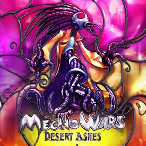 Buy Mecho Wars Desert Ashes Xbox One Compare Prices