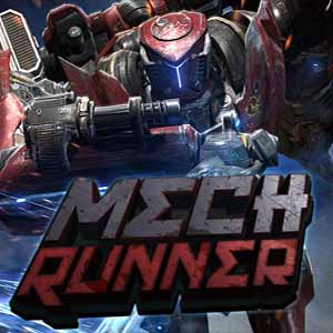 Buy MechRunner CD Key Compare Prices