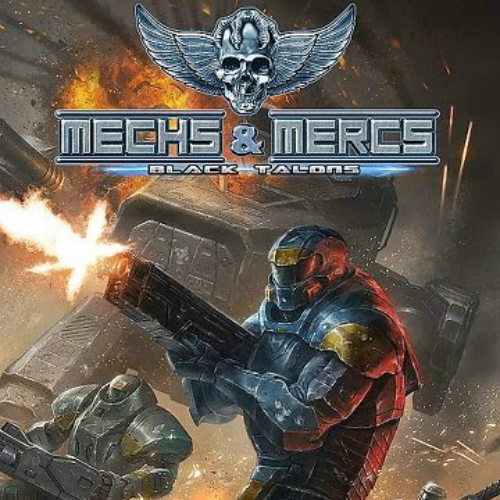 Buy Mechs & Mercs Black Talons CD Key Compare Prices