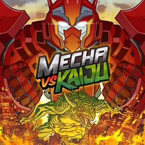 Buy Mechs V Kaijus CD Key Compare Prices