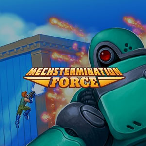 Buy Mechstermination Force CD Key Compare Prices