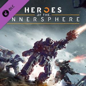MechWarrior 5 Mercenaries Heroes of the Inner Sphere