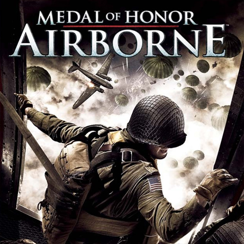 Buy Medal of Honor Airborne Xbox 360 Code Compare Prices