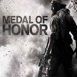 Buy Medal of Honor PS3 Game Code Compare Prices