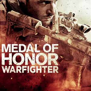 Buy Medal of Honor Warfighter PS3 Game Code Compare Prices