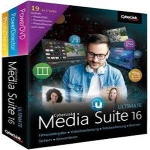 Buy Media Suite 16 Ultra CD Key Compare Prices