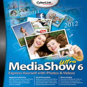 Buy MediaShow 6 Ultra CD KEY Compare Prices