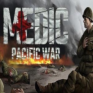 Medic Pacific War