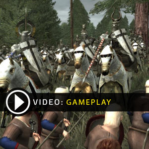 Medieval 2 Total War Kingdoms Gameplay Video