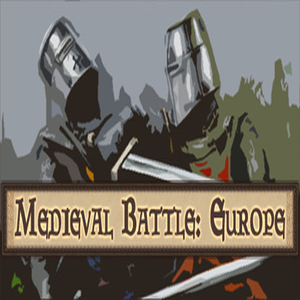 Buy Medieval Battle Europe CD Key Compare Prices