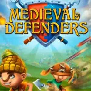 Buy Medieval Defenders CD Key Compare Prices