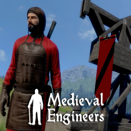 Buy Medieval Engineers CD Key Compare Prices