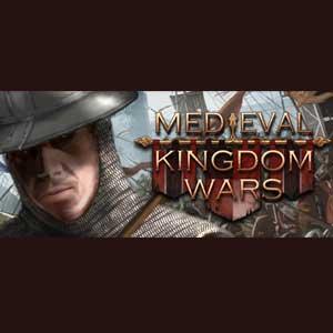 Buy Medieval Kingdom Wars CD Key Compare Prices