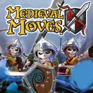 Buy Medieval Moves PS3 Game Code Compare Prices