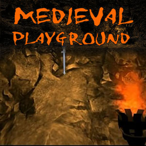 Buy Medieval Playground CD Key Compare Prices