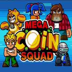 Buy Mega Coin Squad CD Key Compare Prices
