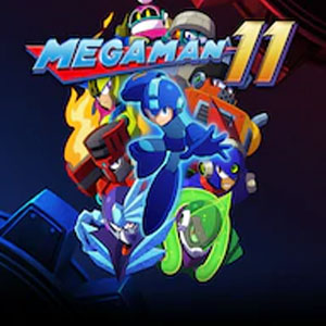 Buy Mega Man 11 Xbox Series Compare Prices