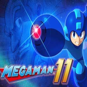 Buy Mega Man 11 PS4 Game Code Compare Prices