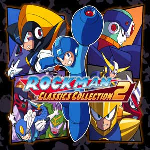 Buy Mega Man Legacy Collection 2 CD Key Compare Prices