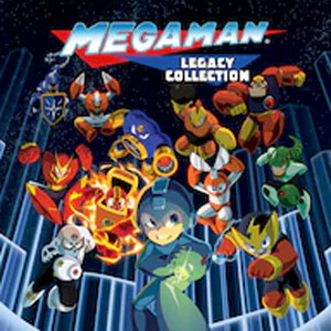 Buy Mega Man Legacy Collection Xbox Series Compare Prices