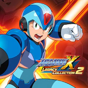 Buy Mega Man X Legacy Collection 2 PS5 Compare Prices