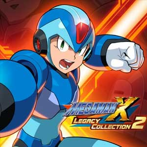 Buy Mega Man X Legacy Collection 2 CD Key Compare Prices